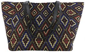 Faye LTD Tote Handbag