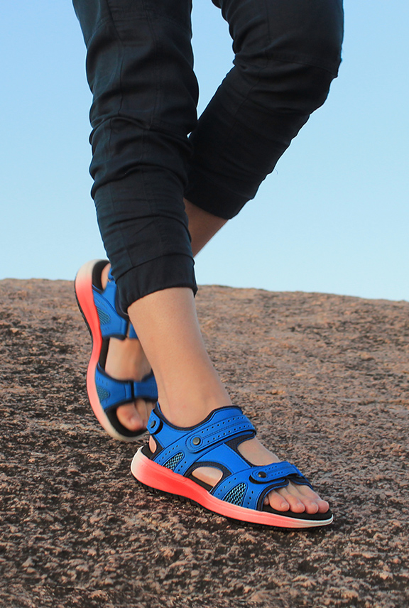 Women's Shoes by SAS