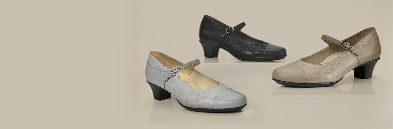 Fabulous Flats by SAS