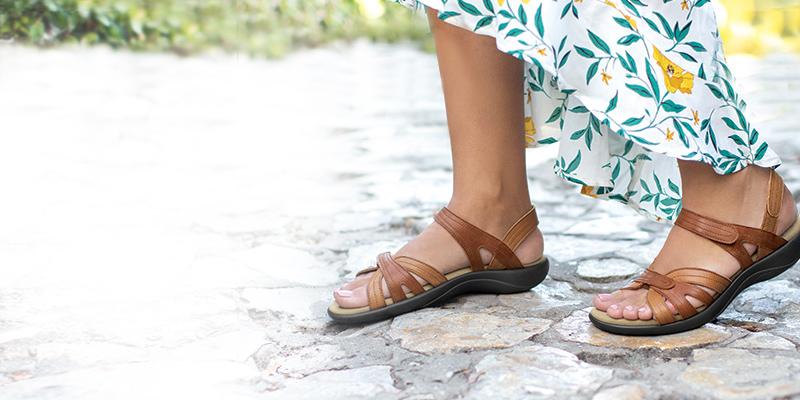 Women's Pier Sandal