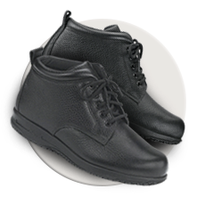Women's Work Duty Shoes