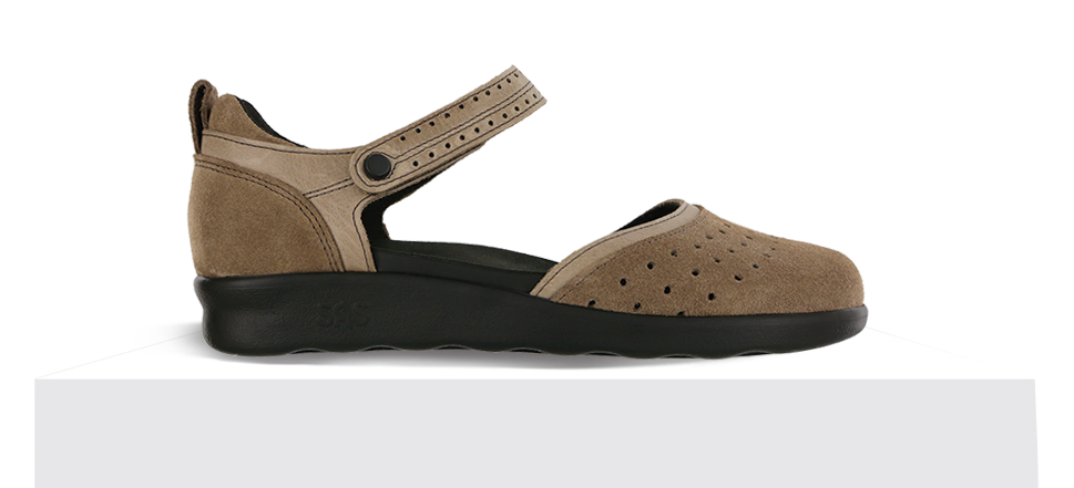 Eden Mary Jane Shoe