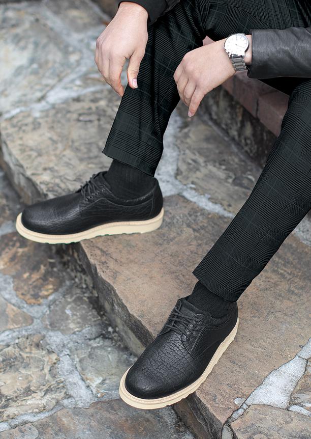 Men's Shoes by SAS