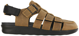 Men's Endeavor Fisherman Sandal