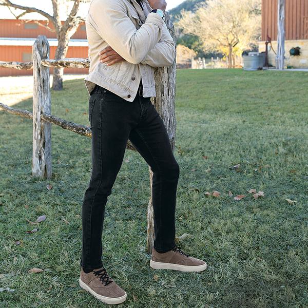 Layla T-Strap Wedge Sandal