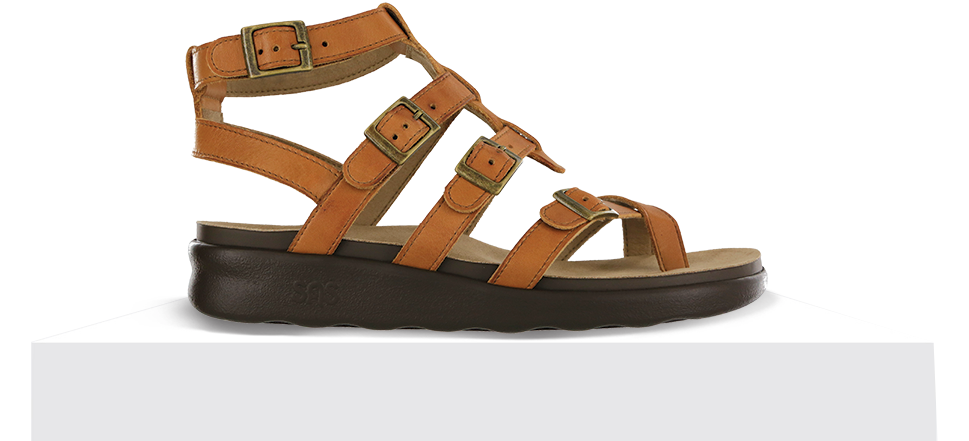 Aria Gladiator Sandal