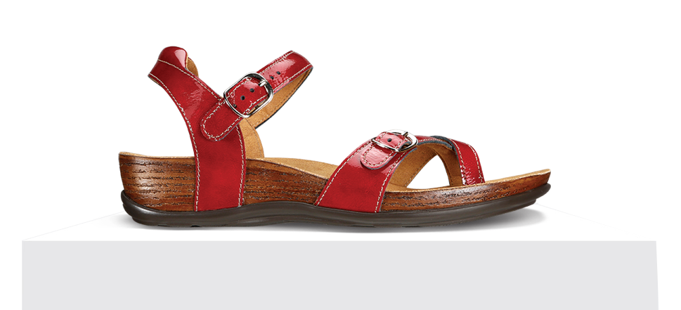 Women's Pampa Toe Loop Sandal