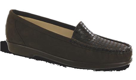Simplify Slip On Loafer