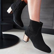 Women's Simi Mid Boots