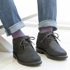 Men's Statesman Chukka Boot