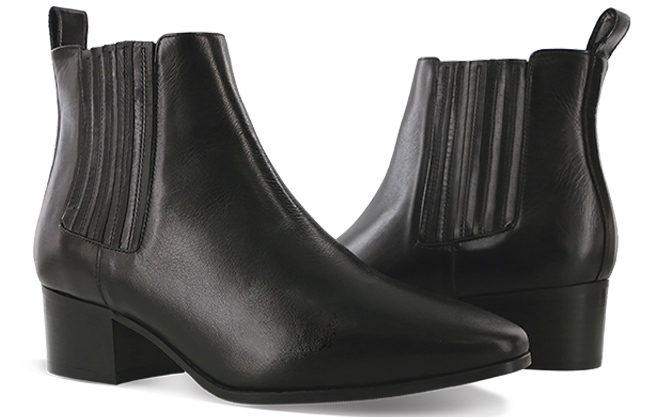 Women's Vita Low Boots